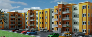 Residencial Lidia